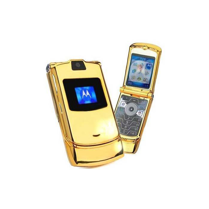 motorola v3 razr mobile phone flip cellular phone camera. Black Bedroom Furniture Sets. Home Design Ideas