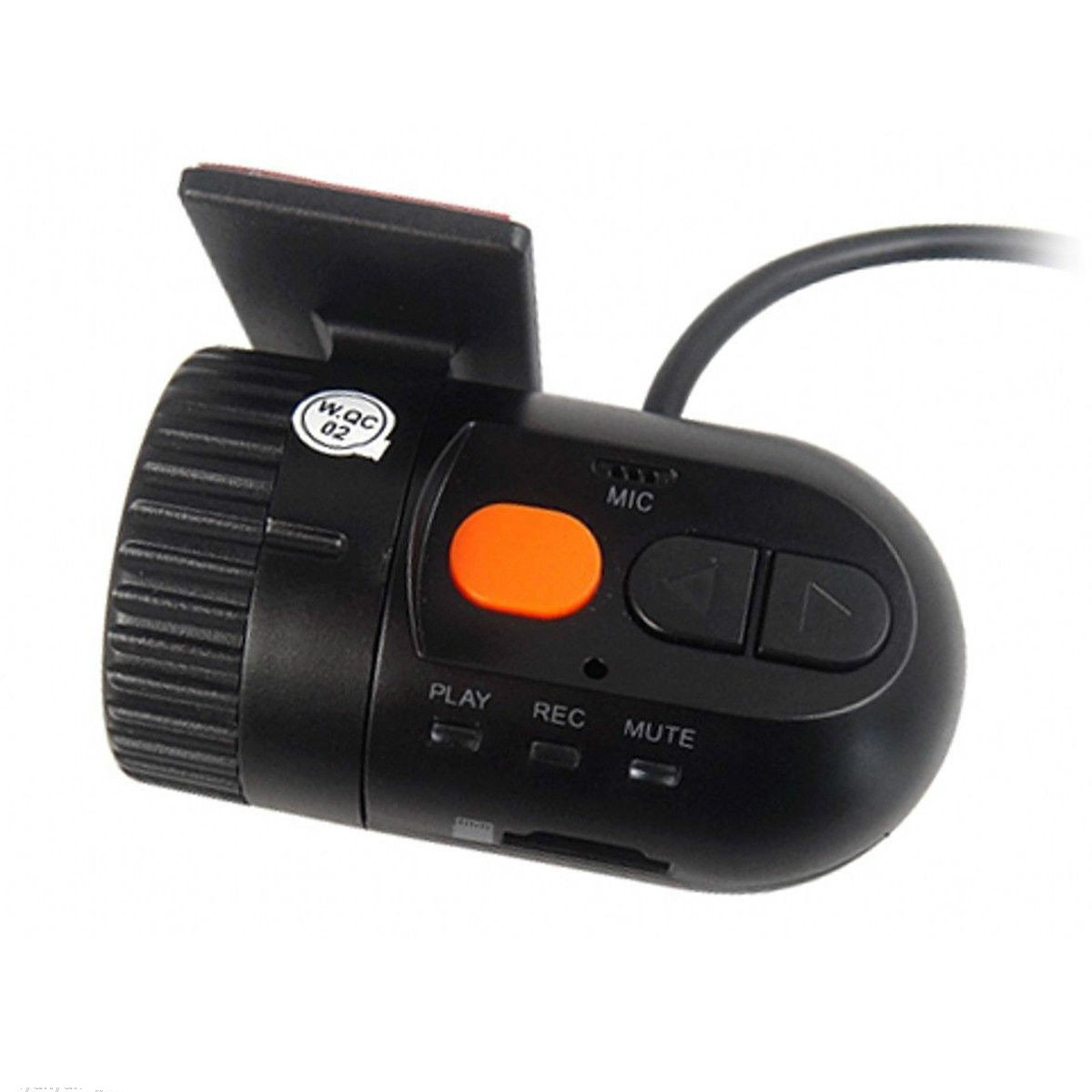hd mini car dvr video recorder hidden dash cam night vision vehicle spy camera ebay. Black Bedroom Furniture Sets. Home Design Ideas