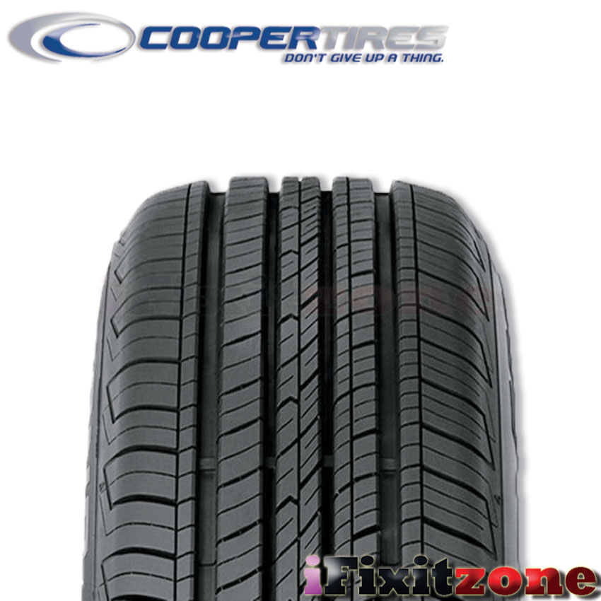 4 cooper cs5 grand touring 235 60r17 102t real life performance all season tires ebay. Black Bedroom Furniture Sets. Home Design Ideas