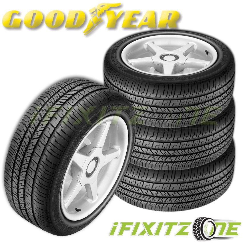 Goodyear Eagle RS-A P245//50R20 102H BSW 1 Tires