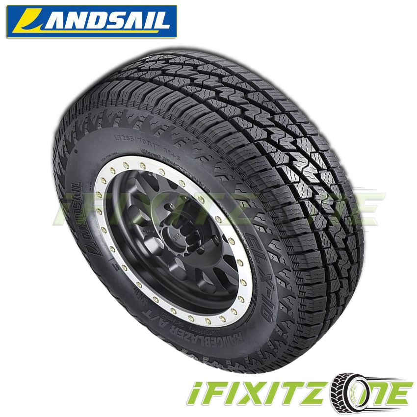 285//75R16 Landsail CLX10 All Terrain All Season Tire