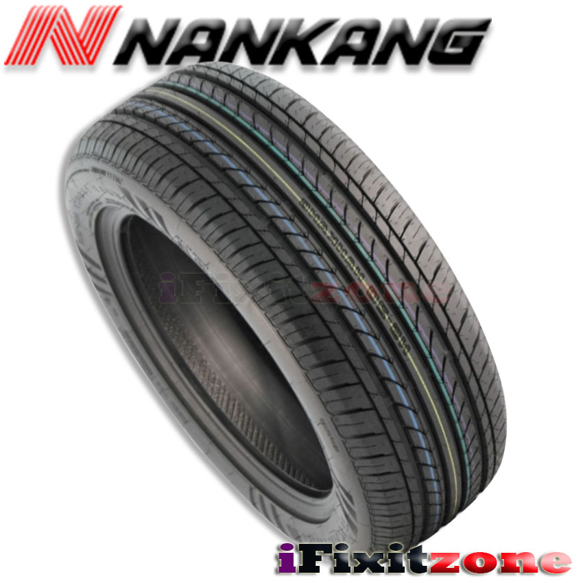 4 nankang ns 20 225 35zr19 88y xl all season performance tires 225 35 19 new ebay. Black Bedroom Furniture Sets. Home Design Ideas