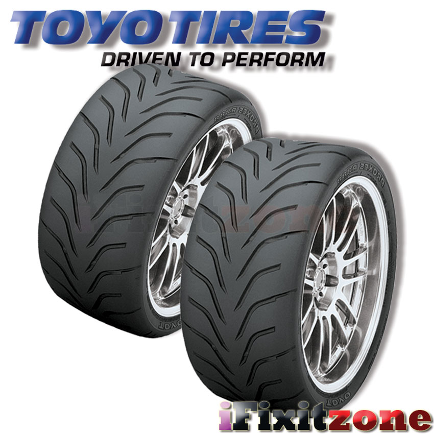 2 toyo proxes r888 305 35r18 102y dot competition ultra high performance tires ebay. Black Bedroom Furniture Sets. Home Design Ideas
