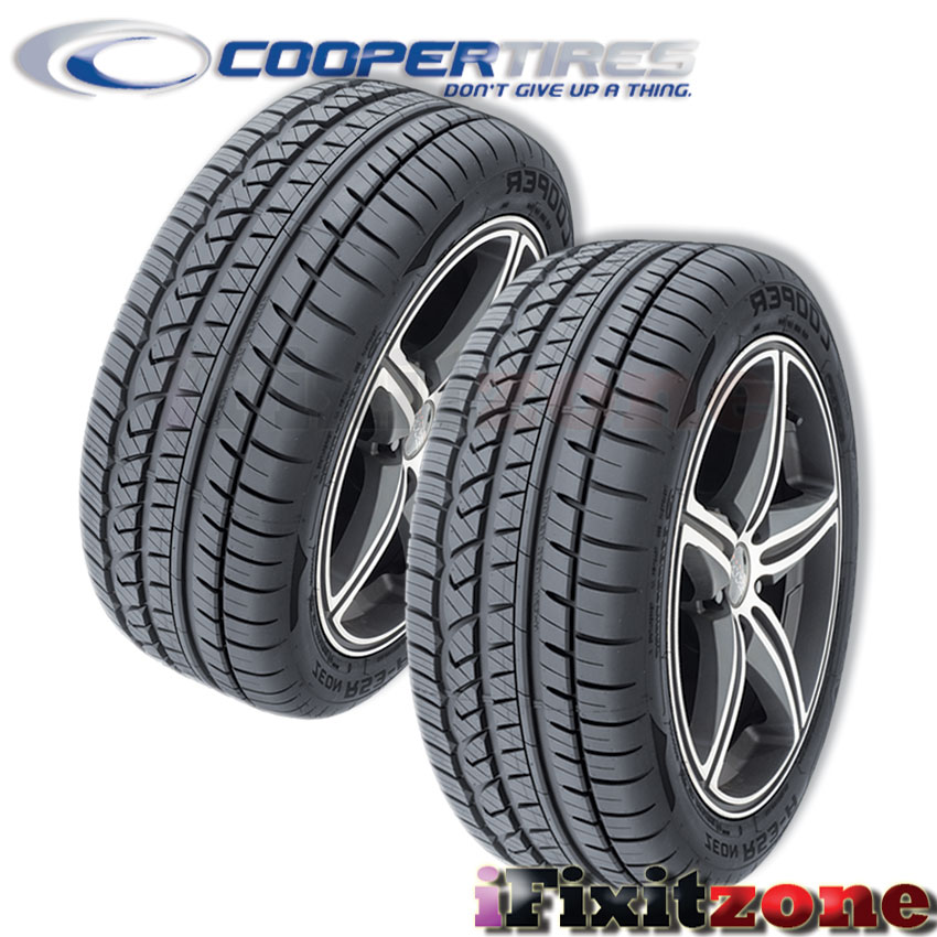 4 cooper zeon rs3 a 245 40r18 xl 97w award winning all season performance tires ebay. Black Bedroom Furniture Sets. Home Design Ideas