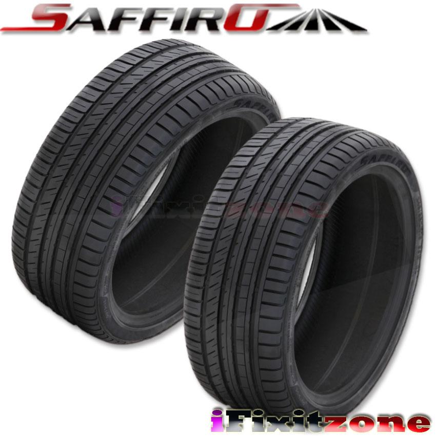 4 new saffiro sf5000 205 55r16 94v xl all season high performance tires ebay. Black Bedroom Furniture Sets. Home Design Ideas