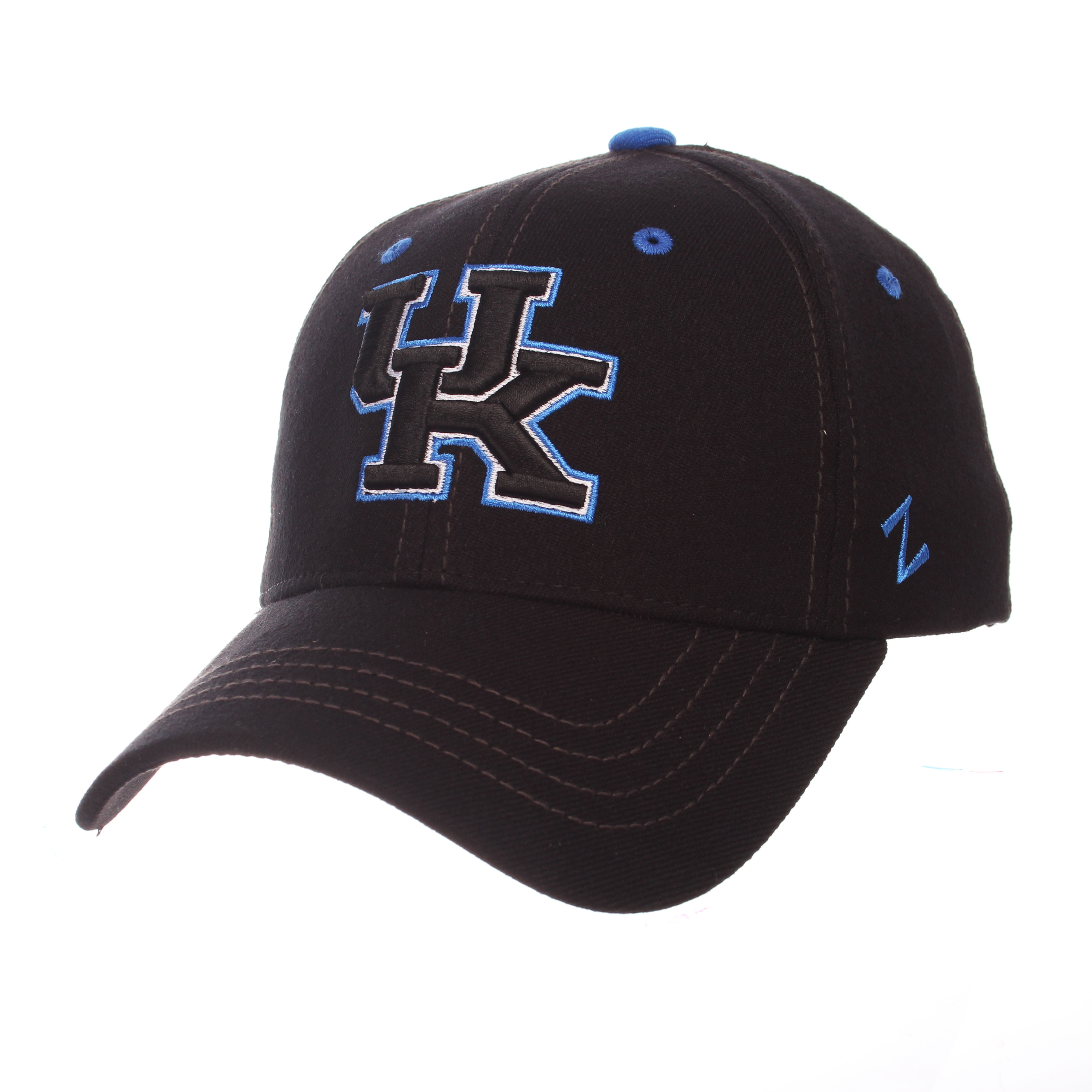 cheap for discount 0c412 c5293 University of Kentucky Black Element Hat (Large)