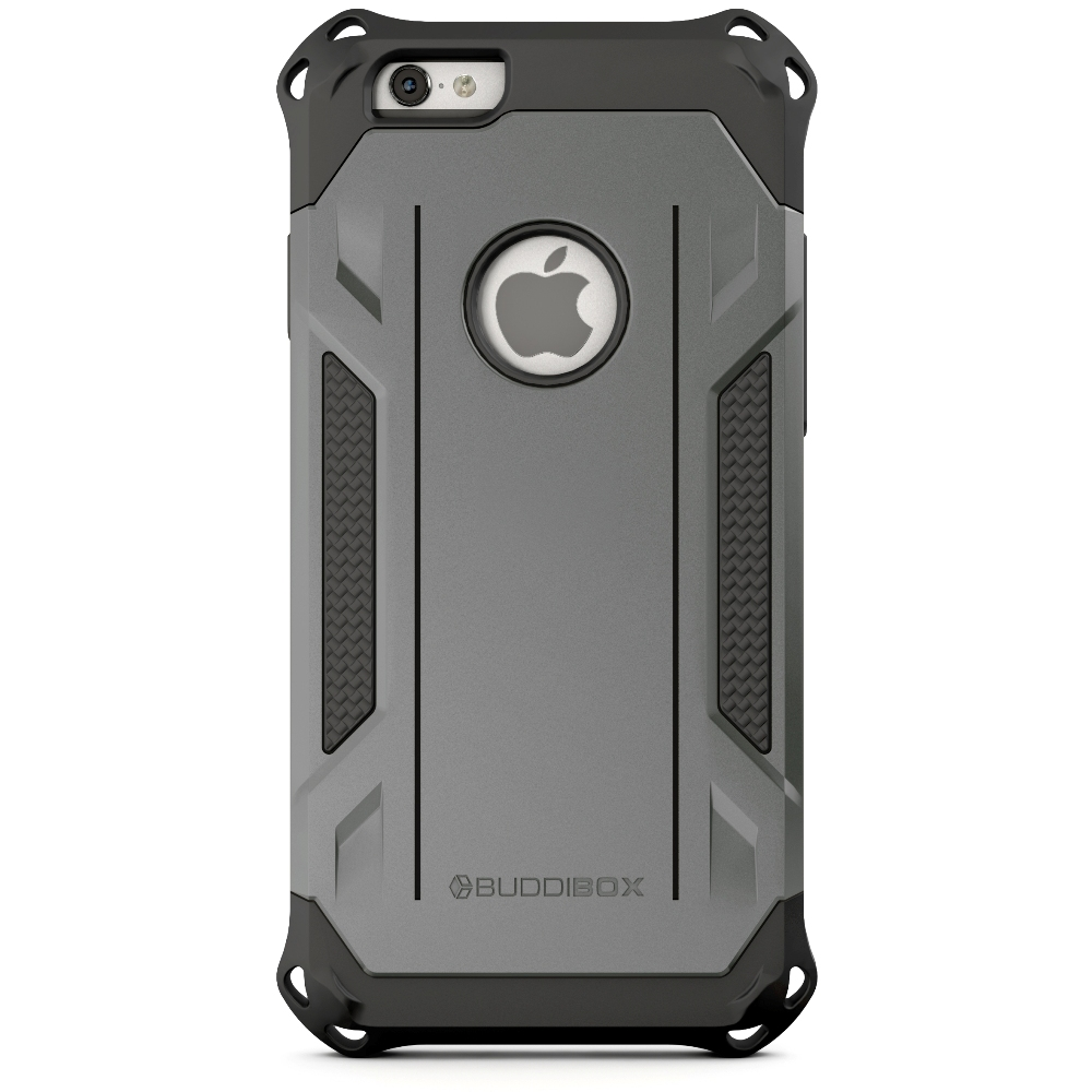 corners iphone case buddibox corner series protective shockproof for 3405
