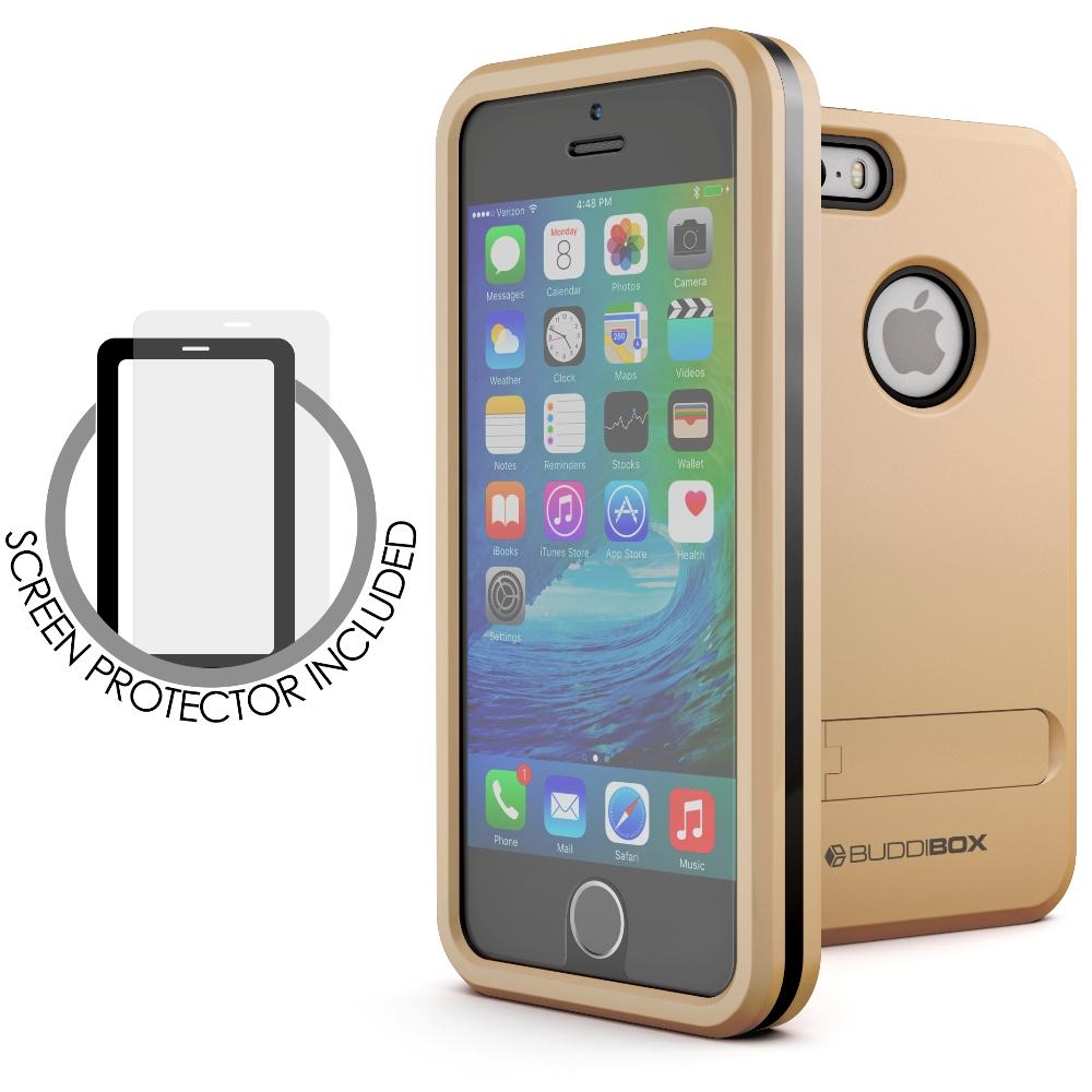 Buddibox Iphone S Case