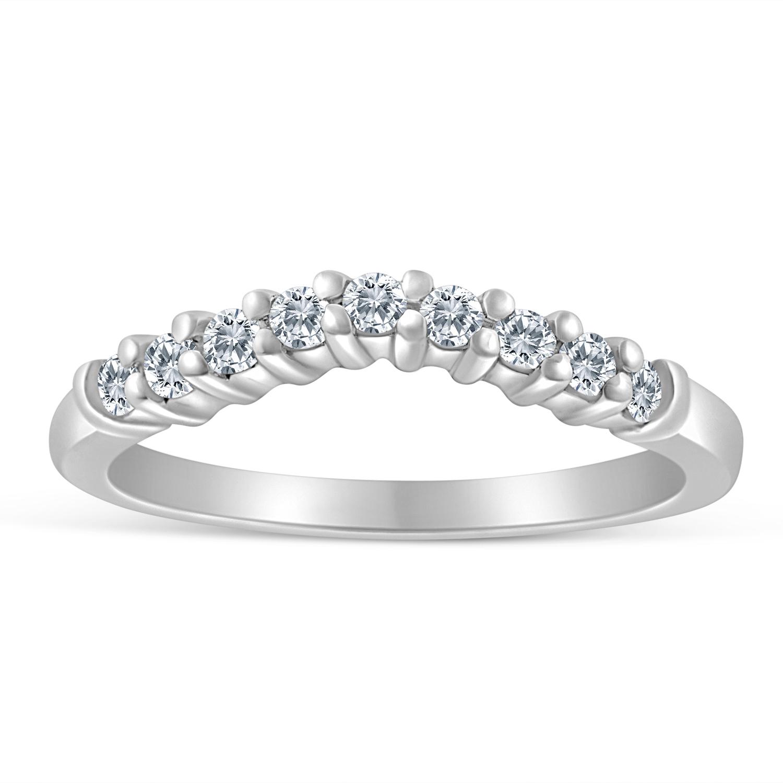 "7.3ct D//VSS1 Princess /& Round Diamond 925 Silver 8/"" Tennis Bracelet"