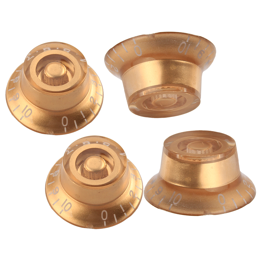 top hat control knob speed control replacement for electric guitar ebay. Black Bedroom Furniture Sets. Home Design Ideas