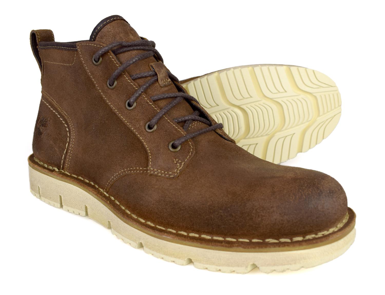 Timberland Mens Westmore Chukka Boot NWT
