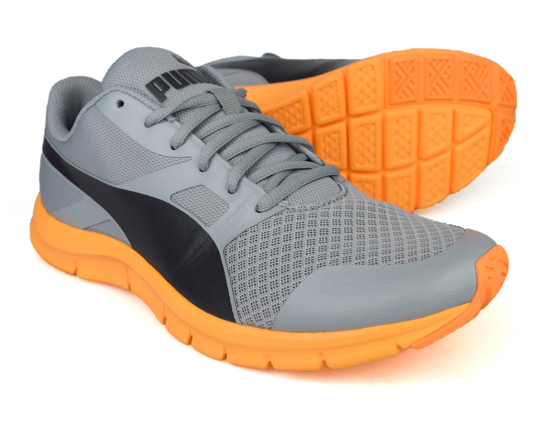 04 Grey 360580 De Hombre Ebay Para Correr Puma Zapatillas Flexracer wq4p8YTxx