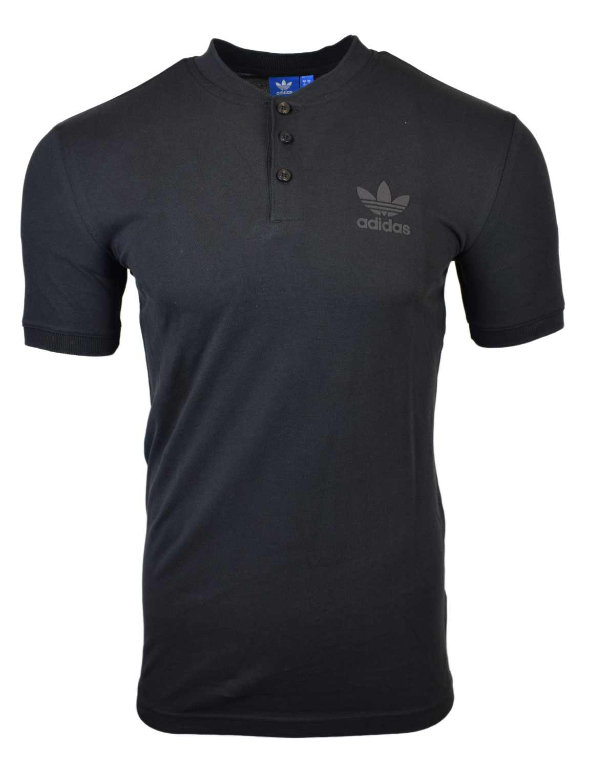 Adidas Originals Winter Winter Winter Sort D Polo Shirt BS2698 eBay b1ce3d