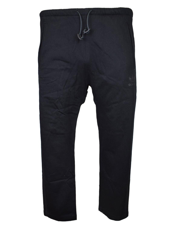 Tuta Uomo Pantaloni Originals Bj9548 Maglia Da Ebay Adidas Deluxe Nero 0B4Ewqw