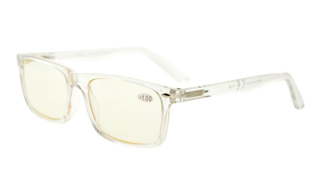 fa2989b9de7d Eyekepper Reading Glasses  1.25 Positive - Sears