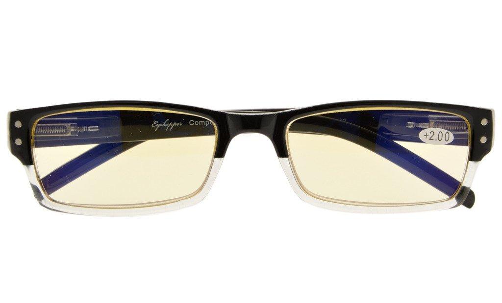 Blueblocker Glasses Computer Les Baux De Provence