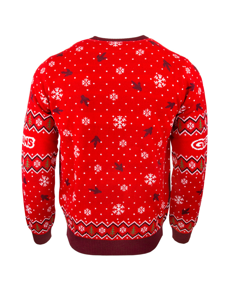 Official-Gremlins-Christmas-Jumper-Ugly-Sweater thumbnail 25