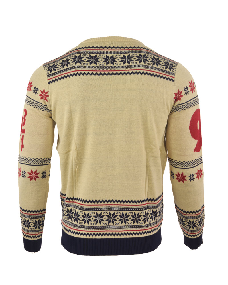 Official-Harry-Potter-Hogwarts-Express-Christmas-Jumper-Ugly-Sweater thumbnail 9