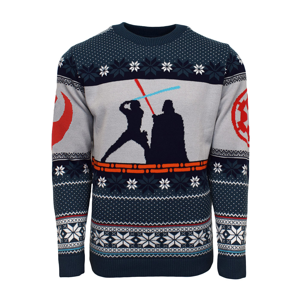Star Wars Sweater | eBay