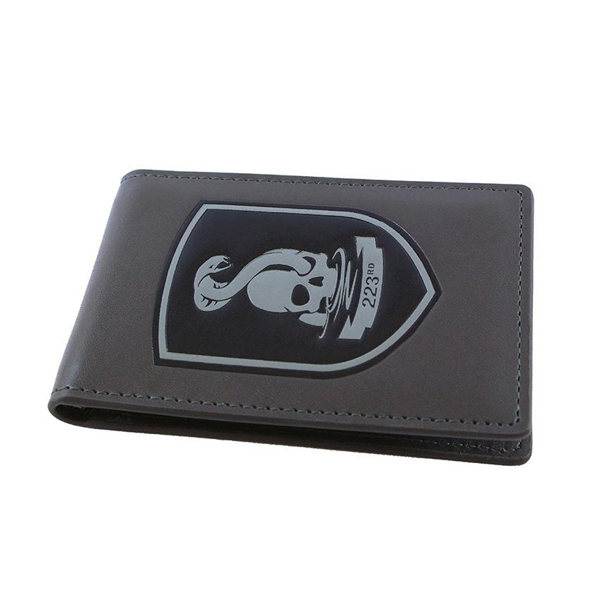 Mafia 3 Official 223rd Infantry Wallet