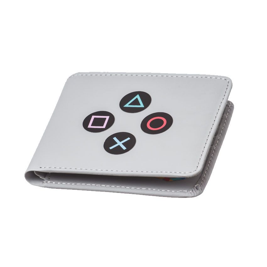Official Sony Playstation Controller Wallet