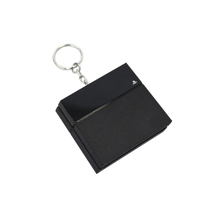 Playstation 4 Official Console Key Ring
