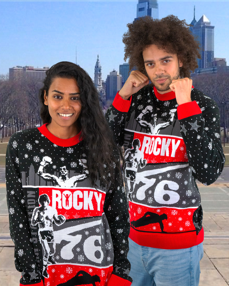 Official-Rocky-Christmas-Jumper-Ugly-Sweater thumbnail 9
