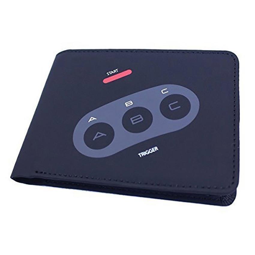 Sega Mega Drive Official Controller Wallet