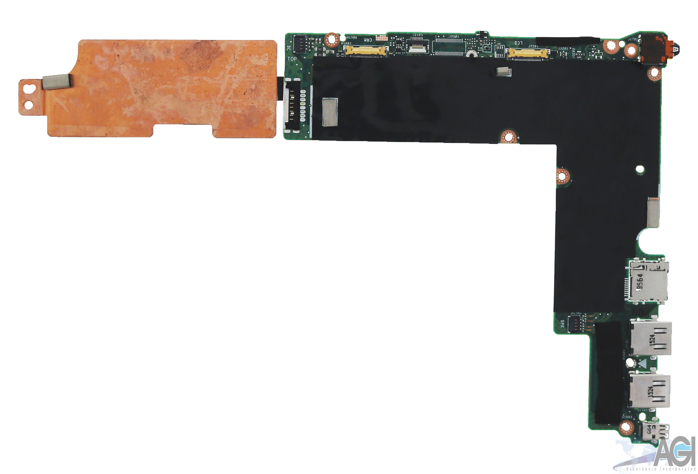 Asus Flip C100PA Motherbaord 4GB//16GB SSD w// RK3288C 1.8GHz CPU 60NL0970-MB1229