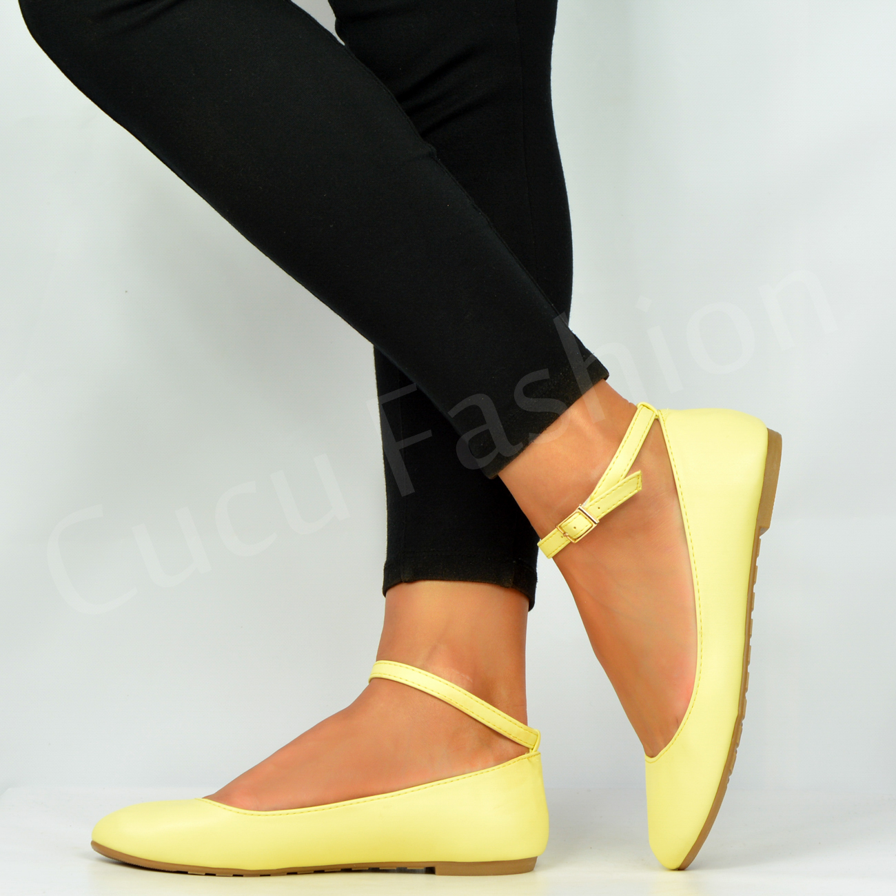 Free shipping BOTH ways on ankle strap ballet flats, from our vast selection of styles. Fast delivery, and 24/7/ real-person service with a smile. Click or call