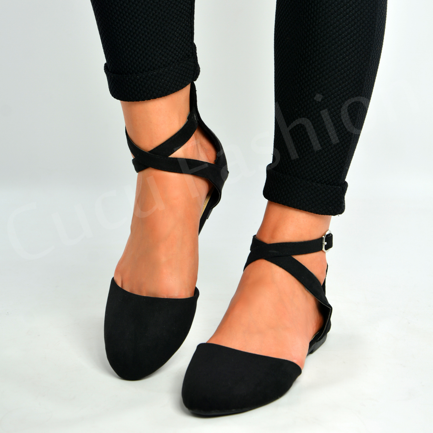 Flat Comfy Party Shoes
