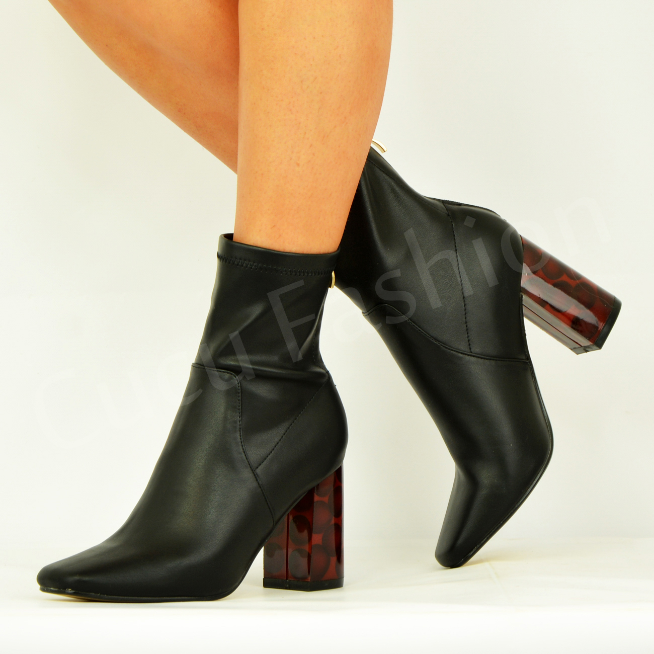 bbcdc488ee9 Low Heel Ankle Boots Uk