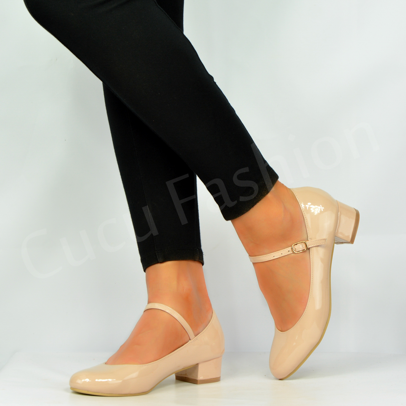 Ladies Small Shoes Size