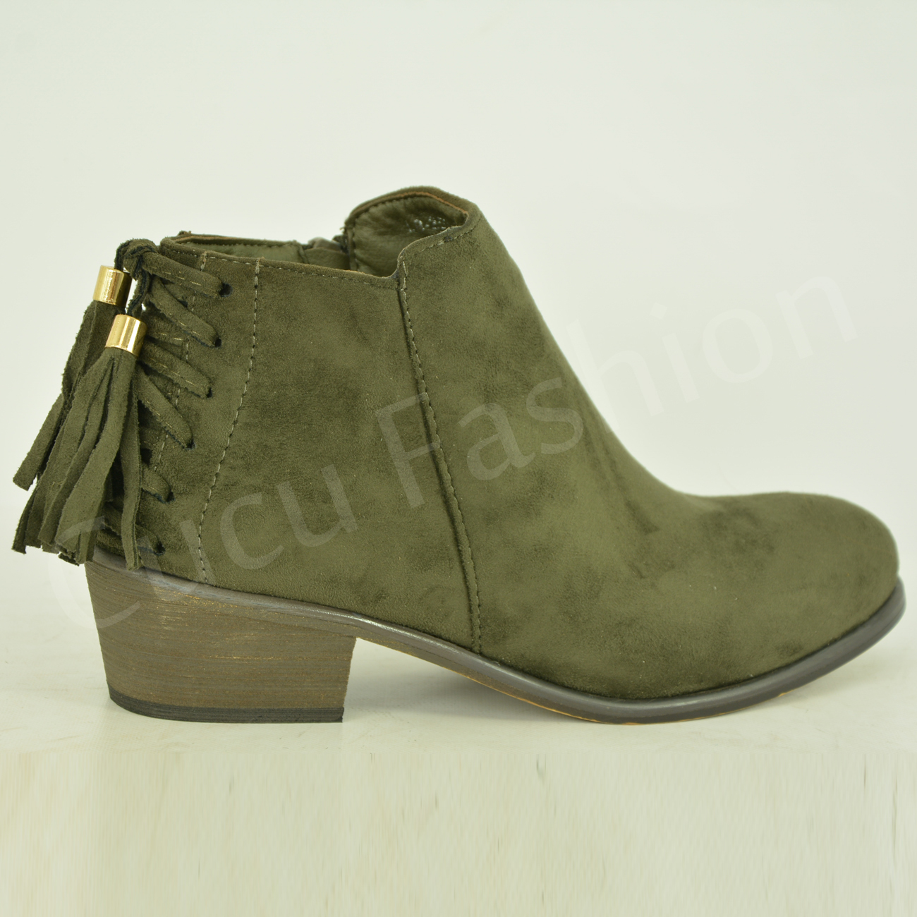 Shop for women's ankle boots at ASOS. Browse our stylish collection of flat and heeled booties, and find your staple pair.