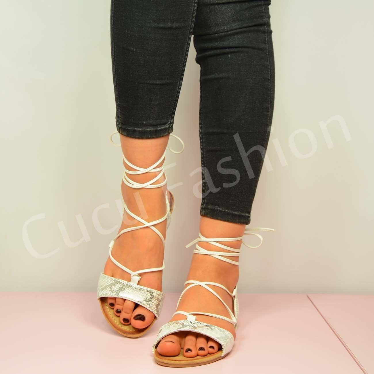 Shoe Lace Patern