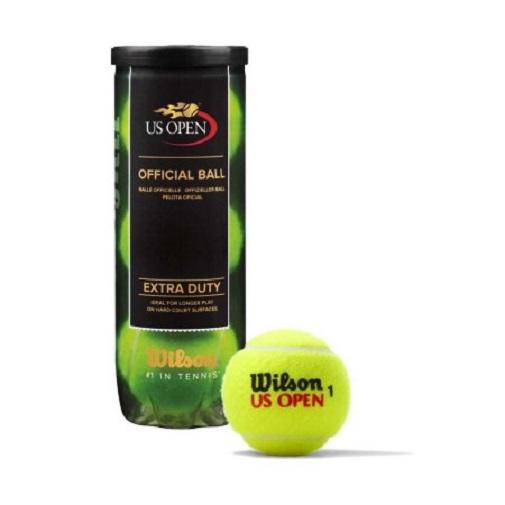 Wilson Us Open Official Championship Tennis Ball 887768174699 Ebay