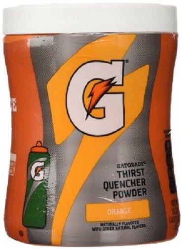 Gatorade Powder Expiration Date