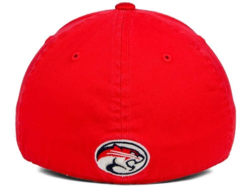 b58075c404992 ... spain top of the world houston cougars ncaa tow relaxer stretch fitted  hat f11ff 081f0