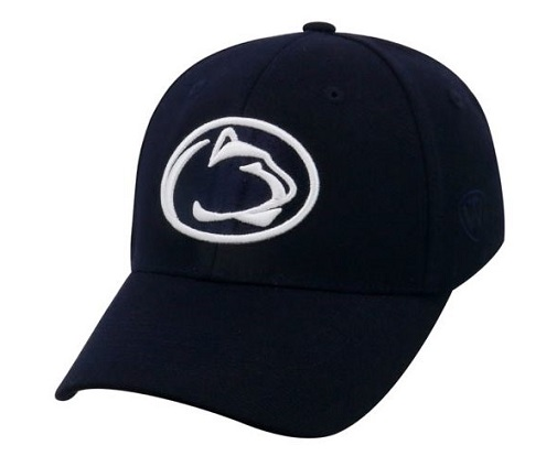 outlet online new photos buying now Penn State Nittany Lions NCAA TOW Premium Collection Memory Fit ...