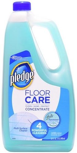 pledge floor care pledge floor care concentrate multi surface cleaner ebay 31415