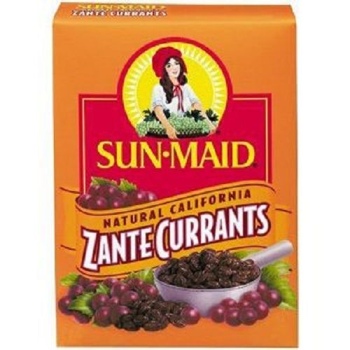 SUN Maid Zante Currants | eBay