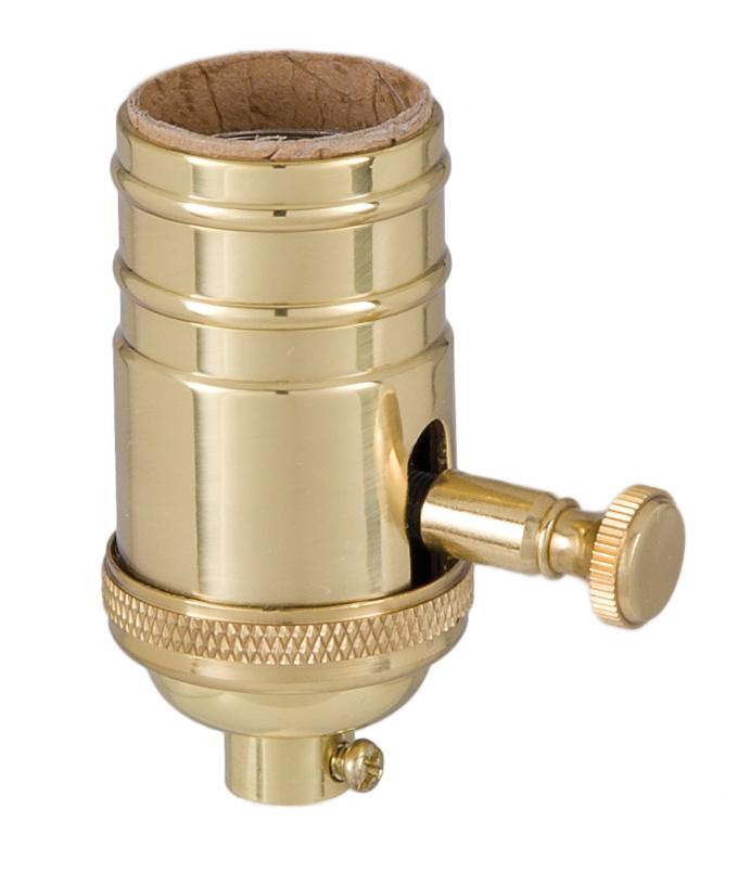 B U0026p Lamp Edison Size Full Dimmer Socket