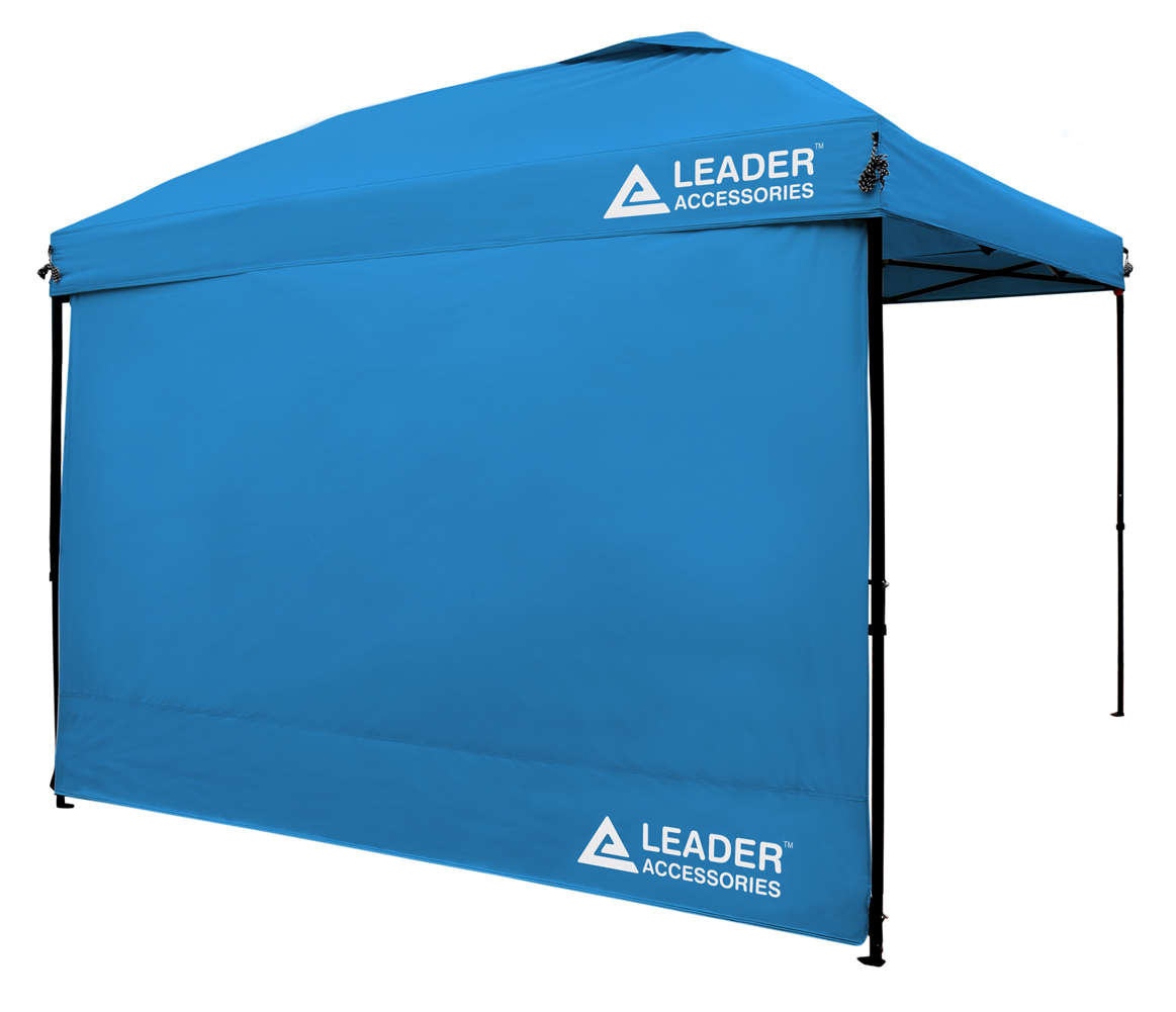 Leader Accessories 115 Quot X75 Quot Instant Canopy Side Wall Fits
