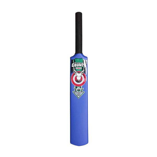 Hunts County Flik Cricket Plastic Bat - <span itemprop=availableAtOrFrom>Knutsford, United Kingdom</span> - Your Right To Cancel At Barrington Sports we want you to be delighted every time you shop with us. Occasionally though, we know you may want to return items. Under the United Kingdom's  - Knutsford, United Kingdom