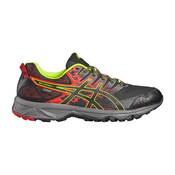 Asics SS17 Mens Gel Sonoma 3 GTX Trail Running Shoes | eBay