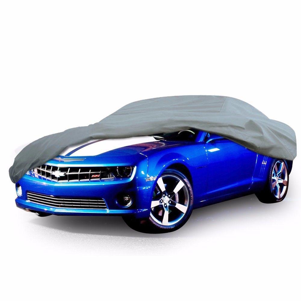 Camaro Outdoor Car Cover