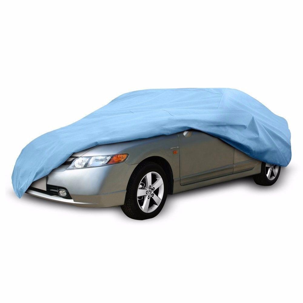 Ford Mustang Car Cover Outdoor Indoor Waterproof Rain Sun