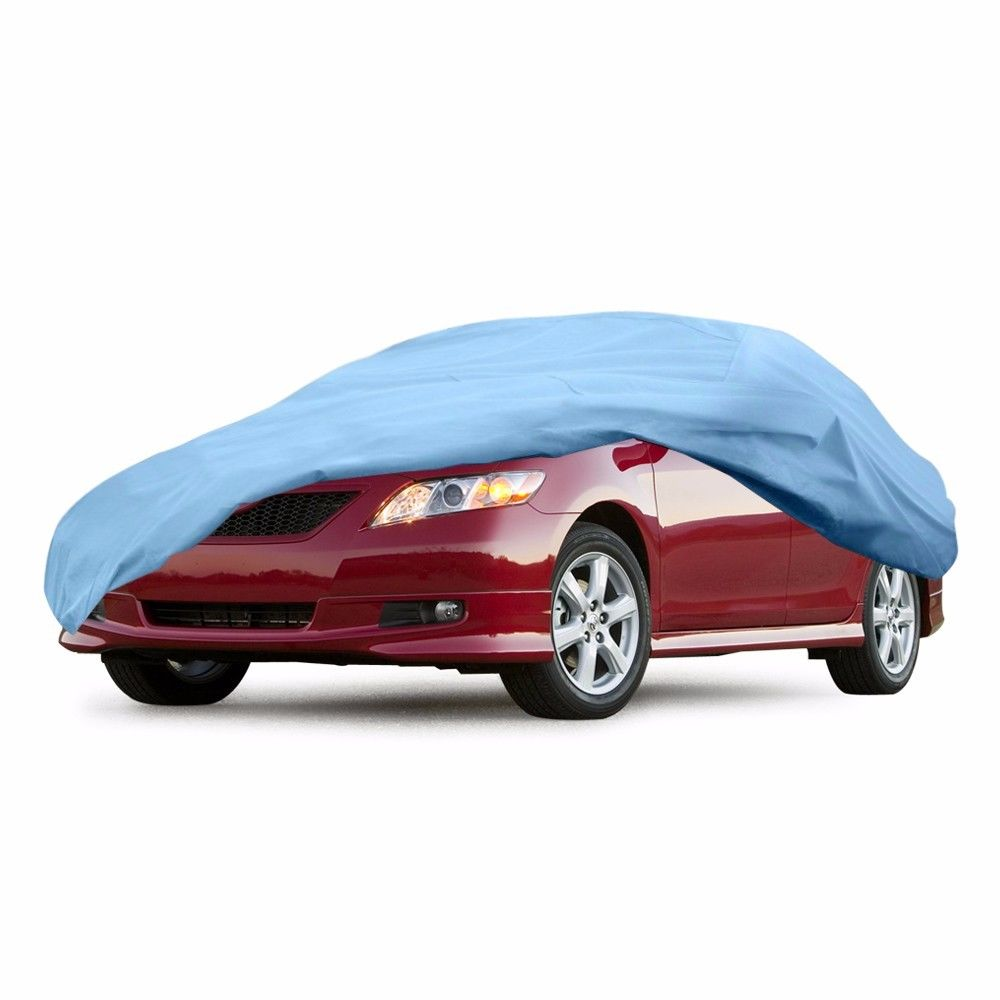 Toyota Camry Car Cover Outdoor Indoor 5 Layer 7 Layer