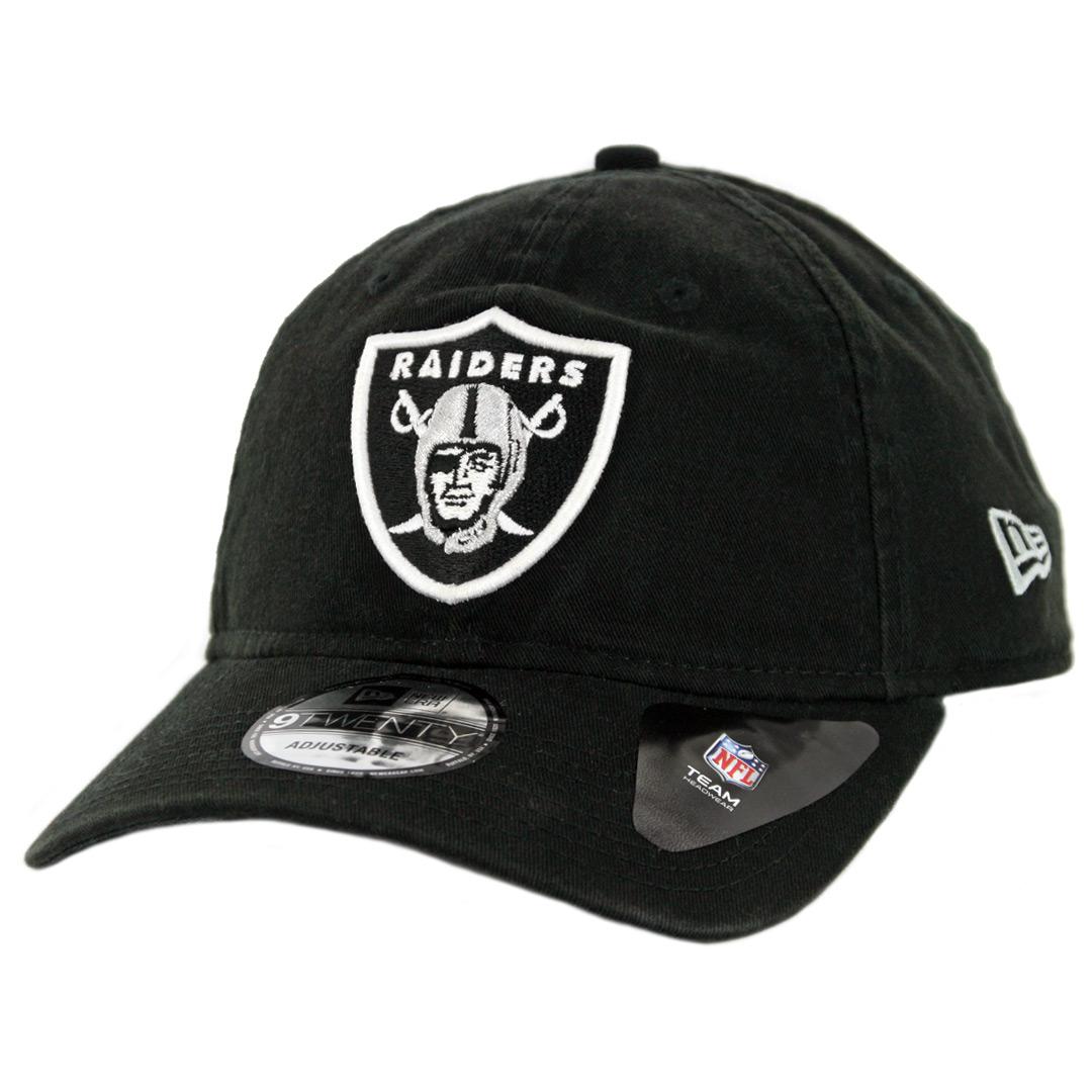 New Era 920 Oakland Raiders