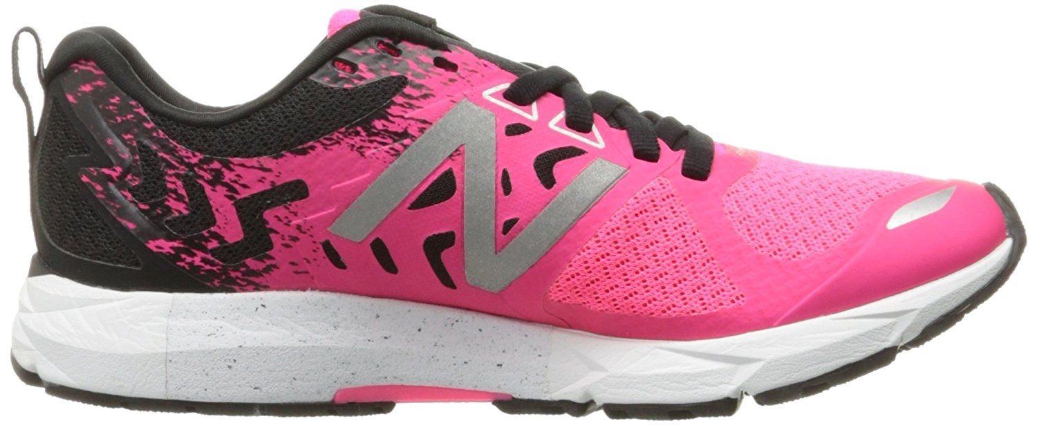 Details about New Balance Women's 1500v3 Running Shoe Pink